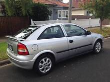 2003 Holden Astra Hatchback West Footscray Maribyrnong Area Preview