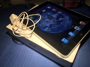iPad 1st Generation / Complete / Moving Sale / $45