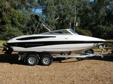 2013 Crownline 19 SS Boat