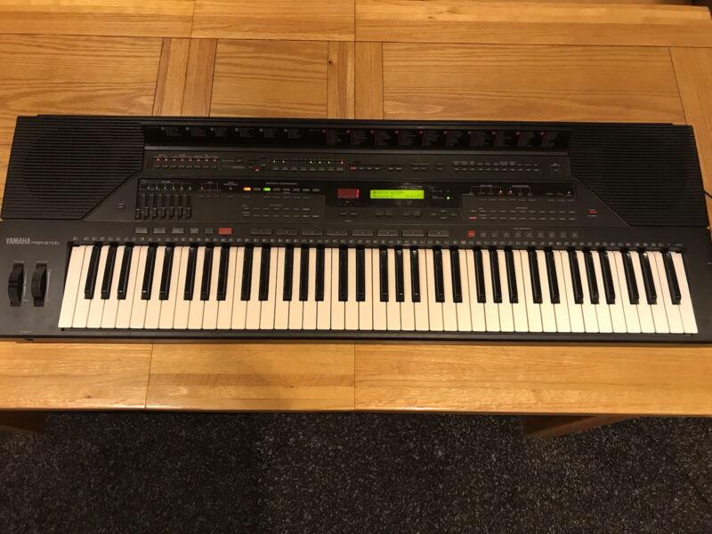 Yamaha PSR 6700 Keyboard Midi Synthesizer Full Size Fully Working