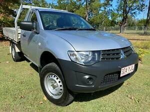 2015 Trtion GL 2wd Single Cab High Ride Cooroy Noosa Area Preview