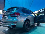 2016 BMW X5 SUV Lakemba Canterbury Area Preview