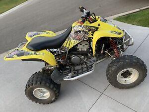 Suzuki Ltz 400 | Find New ATVs & Quads for Sale Near Me in Ontario