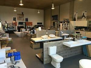 Closing Down Sale European Bathware Chatswood Willoughby Area Preview