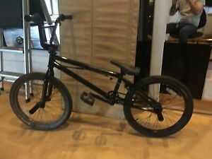 Bmx black label