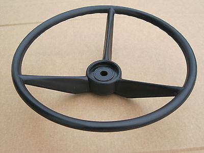 Steering Wheel For Ih International 154 Cub Lo-boy 184 185 Cadet 982 984 986