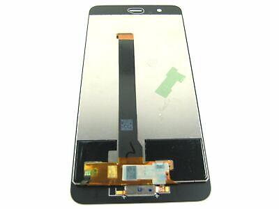 Full TOUCH SCREEN DIGITIZER+LCD DISPLAY FOR Huawei P10 Plus VKY-L09 L29~Black