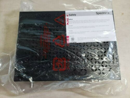 Spectrum 110-H Cable Box TV Receiver