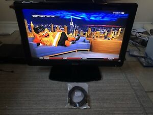 """32"""" PHILIPS 1080p HD TV FOR SALE! FREE HDMI CABLE!"""