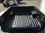 Toyota Hilux dual cab genuine tub liner Nerang Gold Coast West Preview