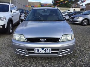 2002 FORD Laser LXi Dandenong Greater Dandenong Preview