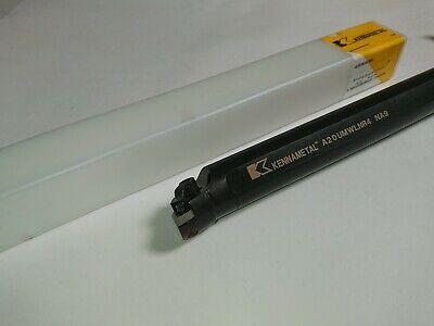 Kennametal Indexable Boring Bar A20umwlnr4 1.250 Od 14 Length