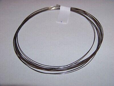 Nichrome Resistance Wire 30 Gauge 10ft