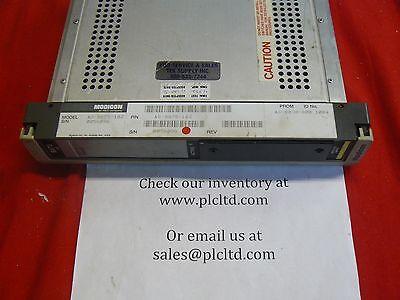 Asb875102 Modicon Analog Input Module As-b875-102