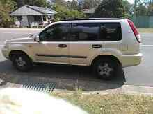 2002 Nissan  X Trail Gailes Ipswich City Preview