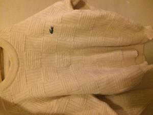 Lacoste wool jumper Size 16 womens Mundaring Mundaring Area Preview