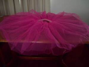 Childrens Tutu skirt size XXX - large. Burleigh Heads Gold Coast South Preview