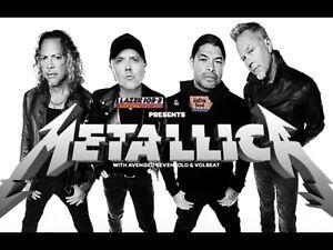 Recherche un drummer , Bass , Chanteur hommage à Metallica