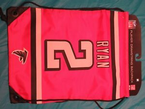 NFL Players Bags