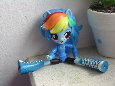 My little Pony Equestria Girl Rainbow Dash -  viele weitere zum sammeln ()