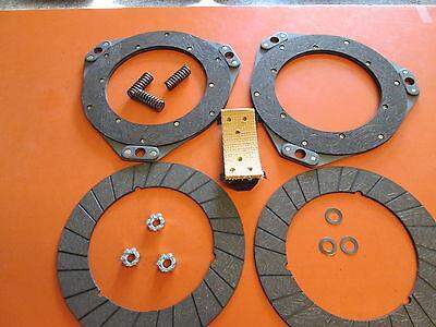 Clutch Kit For John Deere 70 720 730 Tractors