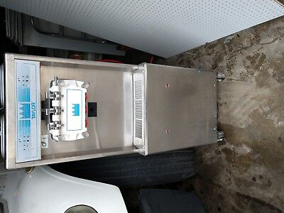 2012 Taylor 794-33 Soft Serve Ice Cream Machine