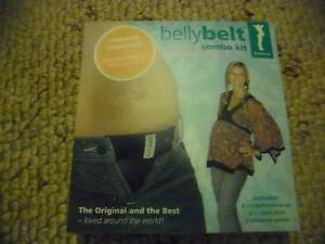 Baby Belt - Use your normal clothes Guildford Swan Area Preview