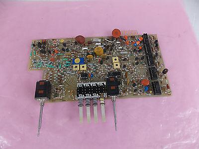 Tektronix 466 Storage Oscilloscope Circuit Board Pn 670-2808-00