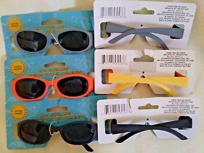 Children 3 + Kids Sunglasses For Boys Girl (Sunglasses For Teenage Girls)