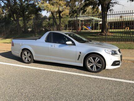 2013 Holden vf commodore Ute