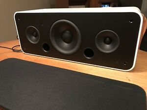 APPLE IPOD DOCK AUXILIARY Music System model A1121