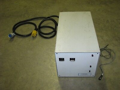 Unitek Phasemaster 1 Spot Welding Welder Power Source Weld Unit Controller