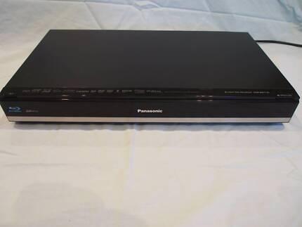 Panasonic DMR-BWT720EB Recorder Treiber Herunterladen