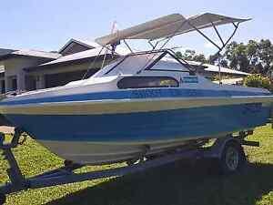 19ft yaltacraft Odessa Bentley Park Cairns City Preview