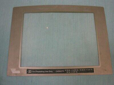 Digi Deli Scale Iii Plastic Top Cover