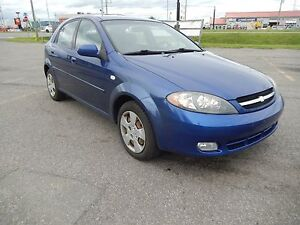 Woow!!!Chevrolet Optra LS 2006