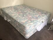 Queen mattress and base ensemble Coogee Eastern Suburbs Preview