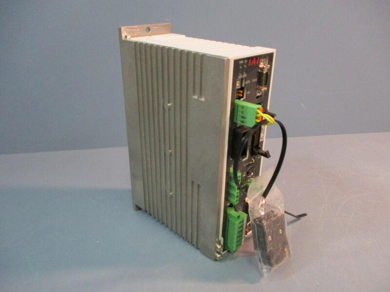 IAI Corporation SCON Controller SCON-C-100l-PN-2-1 USED
