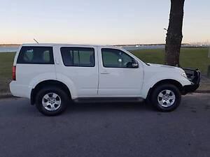 2010 Nissan Pathfinder Wagon Runaway Bay Gold Coast North Preview