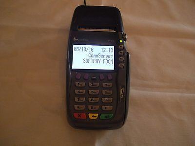 Verifone Vx570 Credit Card Processing Terminal