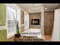 NEED A PROFESSIONAL BATH RENO DONE FOR A FRACTION OF THE COST