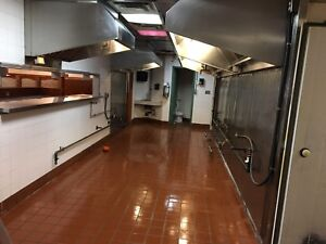 Do you need a Commercial Kitchen/Distribution Centre