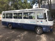 Toyota Coaster Bus Old Toongabbie Parramatta Area Preview