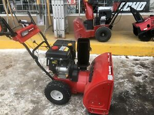 Snowblower 26'' sale by owner