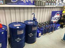 ENGINE OIL 15w-40 Fuchs Titan truck plus $3.17 per litre ! Lakelands Lake Macquarie Area Preview
