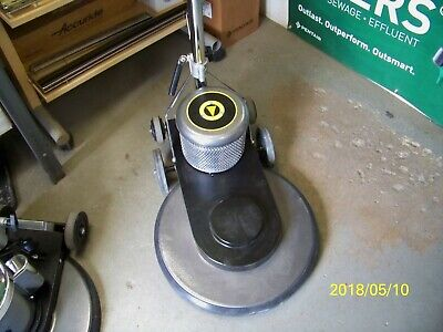 Tornado Floor Burnisher C1600-t