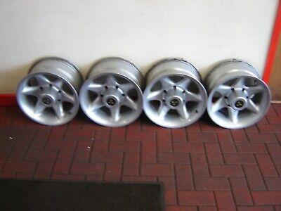 Mitsubishi Shogun (1989-1990) Wheels 15 Inch 4 Stud