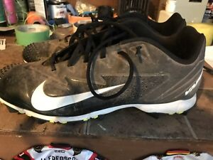 Men's size 12 Nike ball cleats
