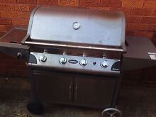 Outdoor BBQ Revesby Bankstown Area Preview