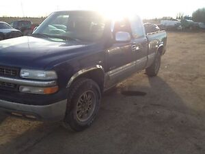 2000 Chev for sale or trade!